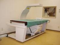 骨密度検査1