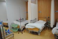 救急リカバリー室の写真